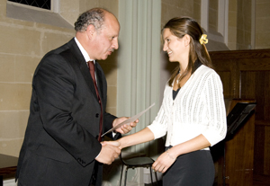 Certificate in Maltese as a Foreign Language